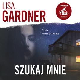 okładka Szukaj mnieaudiobook   MP3   Lisa Gardner