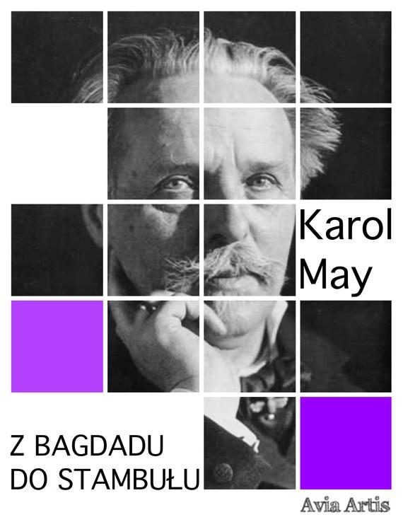 okładka Z Bagdadu do Stambułuebook | epub, mobi | Karol May