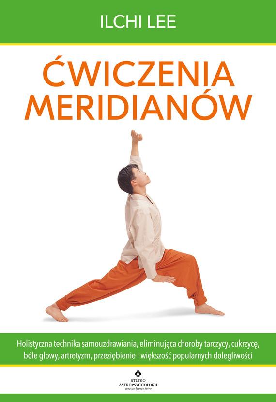 okładka Ćwiczenia meridianów - PDFebook | pdf | Lee Ilchi