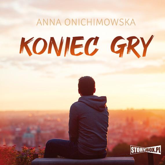 okładka Koniec gry, Audiobook | Anna Onichimowska