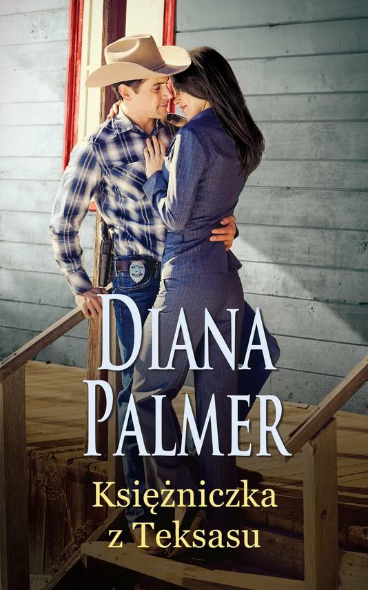 okładka Księżniczka z Teksasu, Ebook | Diana Palmer