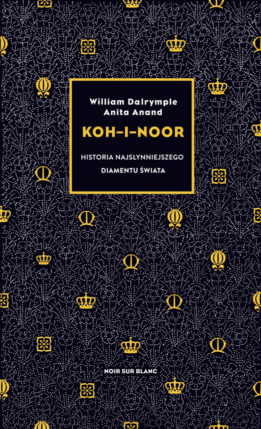 okładka Koh-i-Noor, Ebook   William Dalrymple, Anita Anand