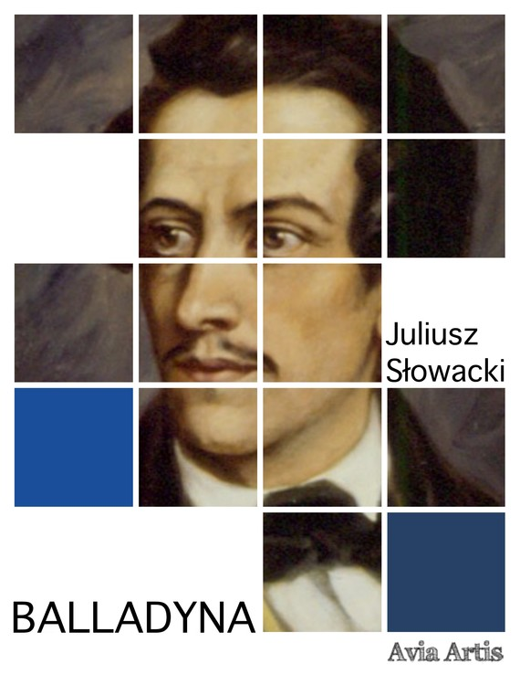 okładka Balladyna, Ebook   Juliusz Słowacki