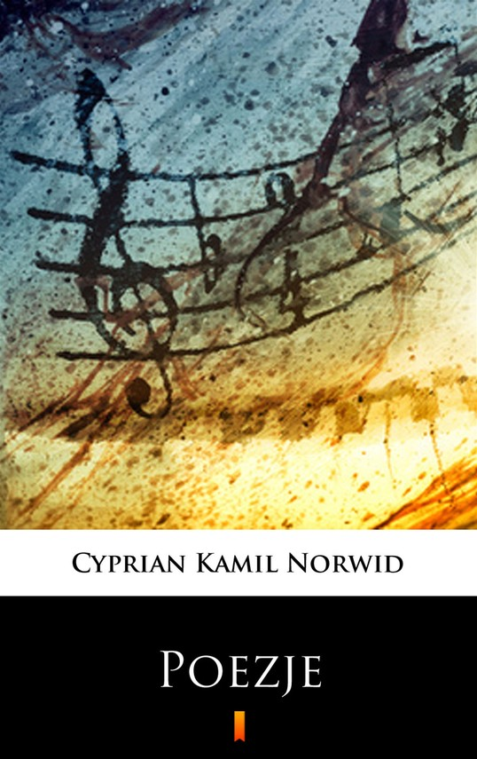 okładka Poezjeebook | epub, mobi | Cyprian Kamil Norwid