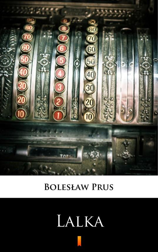 okładka Lalkaebook   epub, mobi   Bolesław Prus