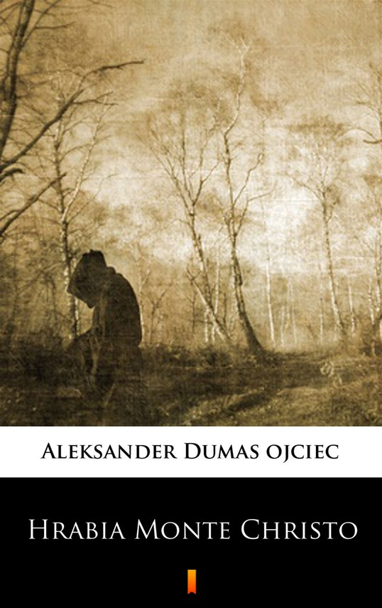 okładka Hrabia Monte Christoebook | epub, mobi | Aleksander  Dumas