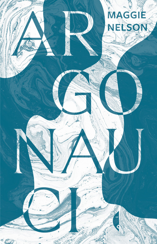 okładka Argonauciebook | epub, mobi | Nelson Maggie