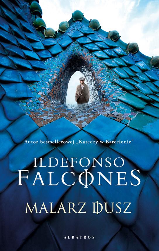okładka Malarz duszebook | epub, mobi | Ildefonso Falcones