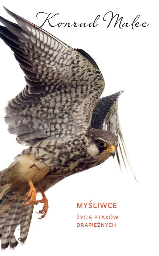 okładka Myśliwceebook | epub, mobi | Konrad Malec