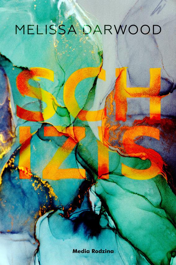 okładka Schizis, Ebook | Melissa Darwood