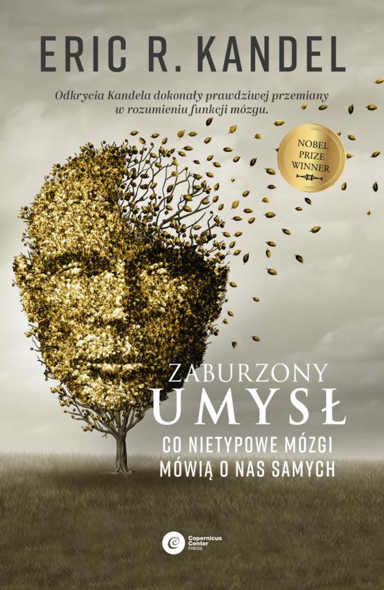 okładka Zaburzony umysł, Ebook | Kandell Eric