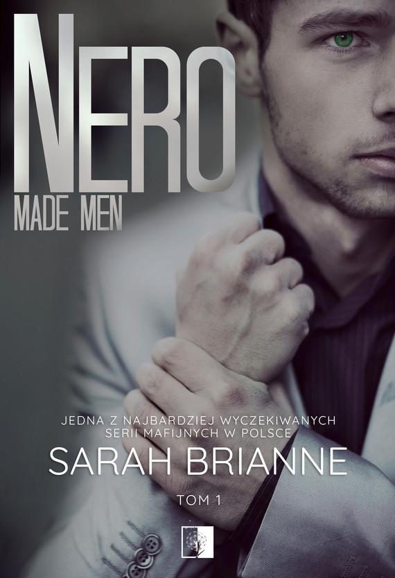 okładka Nero, Ebook | Sarah  Brianne