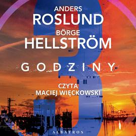 okładka Trzy godzinyaudiobook | MP3 | Anders Roslund