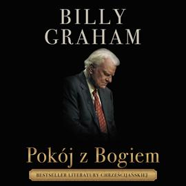 okładka Pokój z Bogiem, Audiobook   Graham Billy