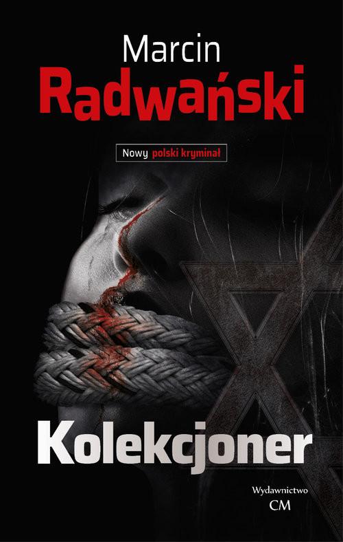 okładka Kolekcjoner, Książka   Radwański M.