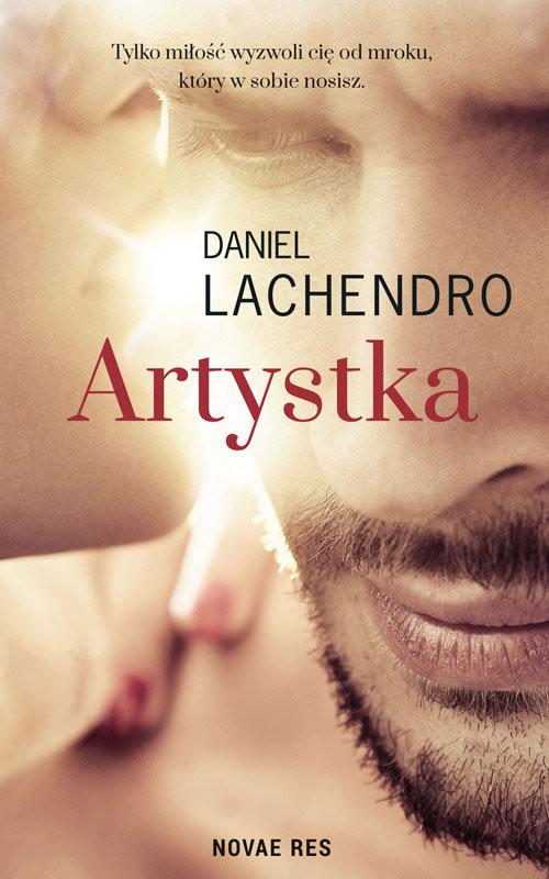 okładka Artystkaksiążka |  | Daniel Lachendro