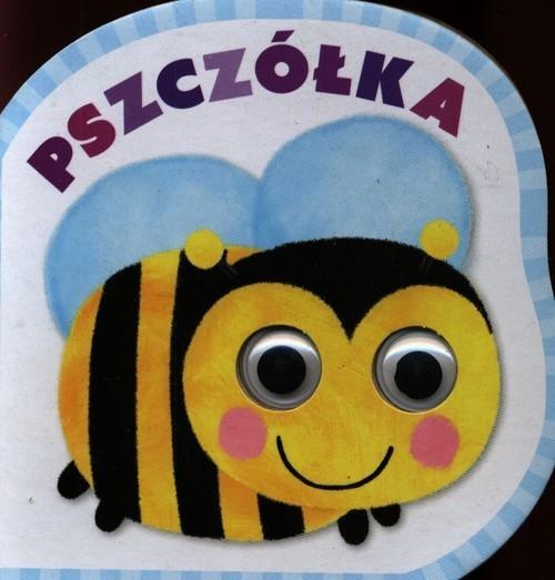 okładka Mrugnij oczkiem i posłuchaj Pszczółkaksiążka |  | Skibińska Ewa