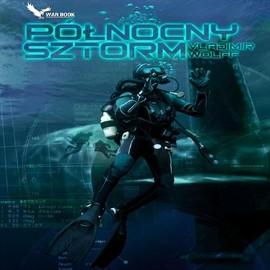 okładka Północny sztorm, Audiobook   Vladimir Wolff