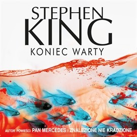 okładka Koniec wartyaudiobook | MP3 | Stephen King