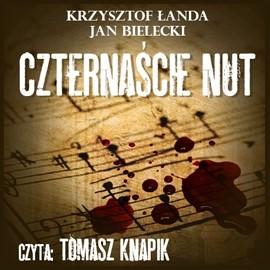 okładka 14 NUTaudiobook | MP3 | Krzysztof Łanda