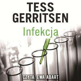 okładka Infekcjaaudiobook   MP3   Tess Gerritsen
