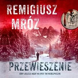 okładka Przewieszenieaudiobook | MP3 | Remigiusz Mróz