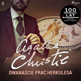 okładka Dwanaście prac Herkulesa, Audiobook | Agatha Christie