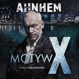 okładka Motyw X, Audiobook | Stefan Ahnhem