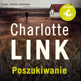 okładka Poszukiwanieaudiobook | MP3 | Charlotte Link