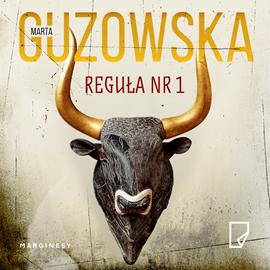 okładka Reguła nr 1audiobook   MP3   Marta Guzowska