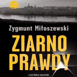 okładka Ziarno prawdy, Audiobook | Zygmunt Miłoszewski