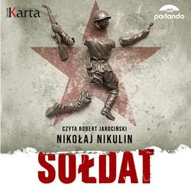 okładka Sołdataudiobook   MP3   Nikołaj  Nikulin