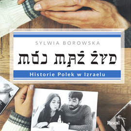 okładka Mój mąż Żydaudiobook | MP3 | Borowska Sylwia