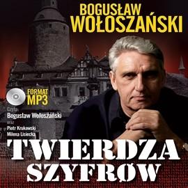 okładka Twierdza szyfrów, Audiobook | Bogusław Wołoszański