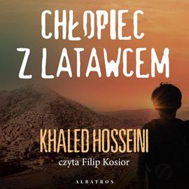okładka Chłopiec z latawcemaudiobook | MP3 | Khaled Hosseini