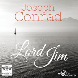 okładka Lord Jimaudiobook | MP3 | Joseph Conrad