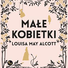 okładka Małe kobietkiaudiobook | MP3 | Louisa May Alcott