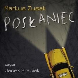 okładka Posłaniecaudiobook | MP3 | Markus Zusak