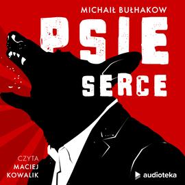 okładka Psie serceaudiobook | MP3 | Michaił Bułhakow