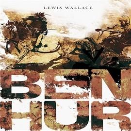 okładka Ben Huraudiobook | MP3 | Lewis Wallace