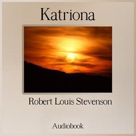 okładka Katrionaaudiobook | MP3 | Robert Louis Stevenson