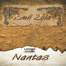 okładka Nantasaudiobook | MP3 | Emil Zola
