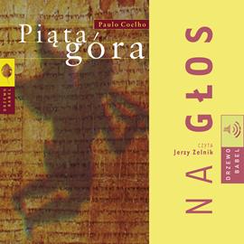 okładka Piąta góraaudiobook | MP3 | Paulo Coelho