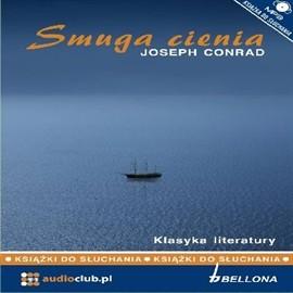 okładka Smuga cieniaaudiobook | MP3 | Joseph Conrad