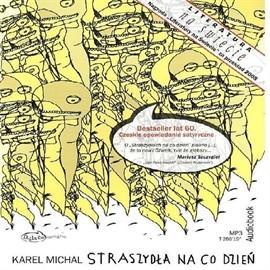 okładka Straszydła na co dzień, Audiobook | Karel Michal