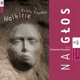 okładka Walkirieaudiobook   MP3   Paulo Coelho
