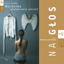 okładka Weronika postanawia umrzećaudiobook | MP3 | Paulo Coelho