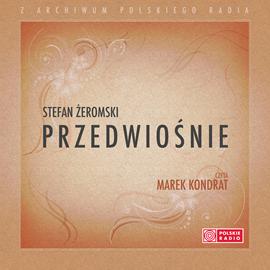 okładka Przedwiośnie, Audiobook | Stefan Żeromski