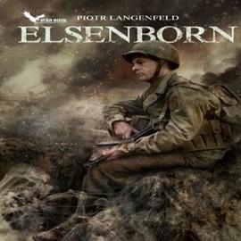okładka Elsenborn, Audiobook | Piotr Langenfeld