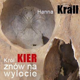 okładka Król Kier znów na wylocieaudiobook | MP3 | Hanna Krall